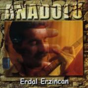 Erdal Erzincan: Anadolu - CD
