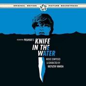 Krzysztof Komeda: Knife In The Water (Soundtrack) - CD