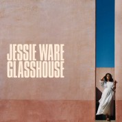 Jessie Ware: Glasshouse - CD