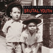 Elvis Costello: Brutal Youth - Plak