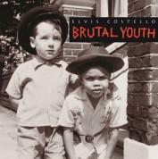 Elvis Costello: Brutal Youth - Plak