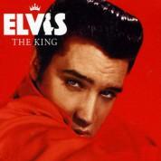 Elvis Presley: The King - CD