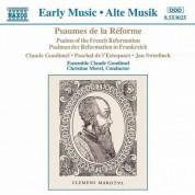 Psaumes De La Reforme - CD