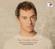 Thibault Cauvin: The Vivaldi Album - BluRay Audio