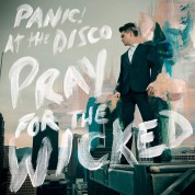 Panic At The Disco: Pray For The Wicked - CD