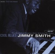Jimmy Smith: Cool Blues - CD
