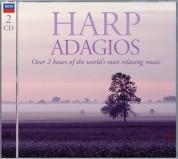 Çeşitli Sanatçılar: Harp Adagios - CD
