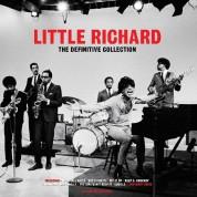 Little Richard: The Definitive Collection (Red Vinyl) - Plak