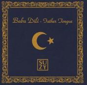 Suzy: Baba Dili - CD