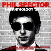 Phil Spector: The Anthology '59-'62 - Plak