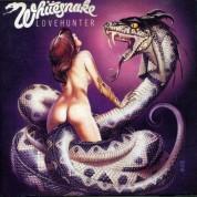 Whitesnake: Lovehunter (Remastered) - CD