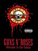 Guns N' Roses: Welcome To The Videos - DVD