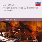 Gidon Kremer: Bach, J.S.: Violin Sonatas & Partitas - CD