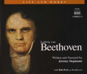 Life and Works: Beethoven - CD