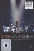 Sting: Live In Berlin - BluRay