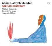Adam Baldych: Sacrum Profanum - CD