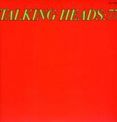 Talking Heads: 77 - Plak