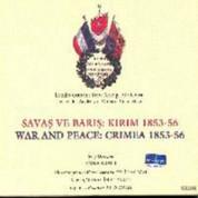 Londra Osmanlı Saray Müziği Akademisi: Savaş ve Barış: Kırım 1853-56 - CD