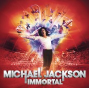 Michael Jackson: Immortal - CD