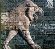 RIAS Kammerchor, Marcus Creed: Krenek: Lamentatio Jeremiae Prophetae - CD