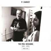 PJ Harvey: The Peel Sessions 1 - CD