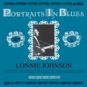 Lonnie Johnson: Portraits In Blues Vol. 6 - Plak
