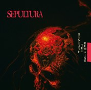 Sepultura: Beneath The Remains - CD