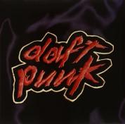 Daft Punk: Homework - Plak