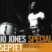 Jo Jones: The Jo Jones Special - CD
