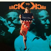 Miles Davis: Back To Back - Plak