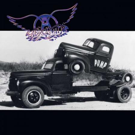 Aerosmith: Pump - CD