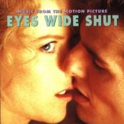 Çeşitli Sanatçılar: Eyes Wide Shut - CD