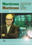 Münchner Rundfunkorchester, Ennio Morricone: Morricone Conducts Morricone - DVD