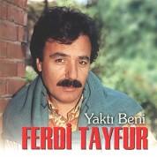 Ferdi Tayfur: Yaktı Beni - CD