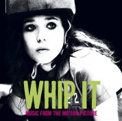 Çeşitli Sanatçılar: OST - Whip it ! - CD