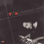 Fernando Otero: Vital - CD