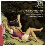 Sarah Connolly, Dietrich Henschel, Orchestre des Champs-Élysées, Philippe Herreweghe: Mahler Des Knaben Wunderhorn + 2011 Catalogue - CD