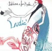 Jun Miyake, Sublime: Ludic - CD