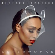 Rebecca Ferguson: Superwoman - CD
