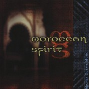 Moroccan Spirit - CD