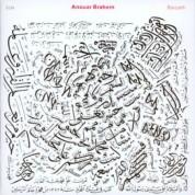 Anouar Brahem: Barzakh - Plak
