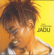 Gail Thompson's Jazz Africa All Nations Big Band: Jadu - CD