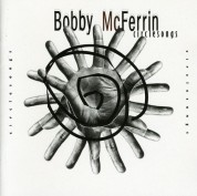 Bobby McFerrin: Circlesongs - CD