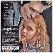 Çeşitli Sanatçılar: OST - Twilight - CD