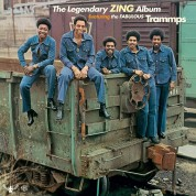 The Trammps: The Legendary Zing Album (feat
