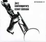 Kenny Dorham: Jazz Contemporary + Showboat - CD