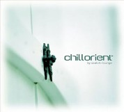 Çeşitli Sanatçılar: Miracle Lounge Chillorient Vol.1 - CD