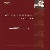 Walter Felsenstein-Edition - DVD