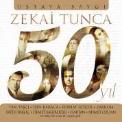 Zekai Tunca, Çeşitli Sanatçılar: Zekai Tunca: 50.yıl Ustaya Saygı - CD