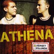 Athena: Herşey Yolunda - CD